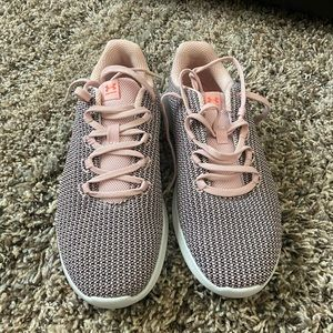 Women's Under Armour Shoes